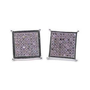Other - 14 Karat Diamond Men's Studs Earring